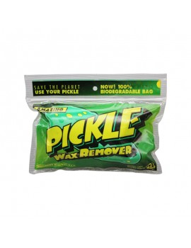 Pickle Wax Remover - package content