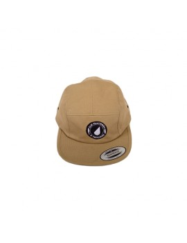 JAM Traction - The Fisherman Strap Back Cap