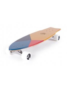 MILF Skateboard Tailors - Bullock CMYK