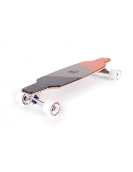 MILF Skateboard Tailors - Foster City