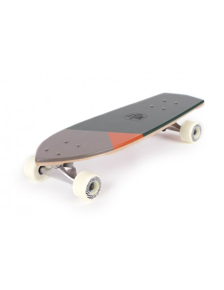 MILF Skateboard Tailors -Longoria Forest