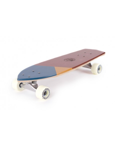 MILF Skateboard Tailors -Longoria Beach