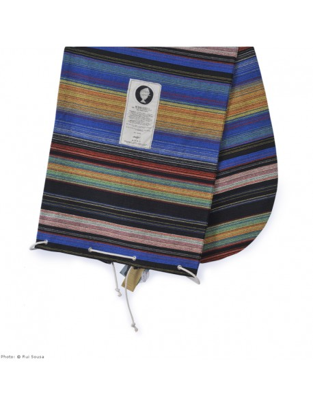 Saco Txópa- Mini Simmons - Azul