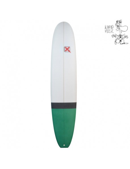 Xtreme Surfdesign - Wimp Nose