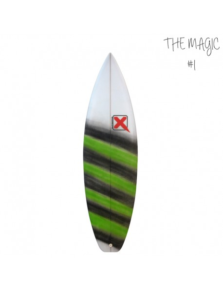 Xtreme Surfboards -The Magic 1