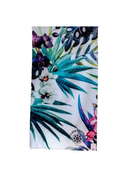 ILOVETEXTILE - Feather Towel