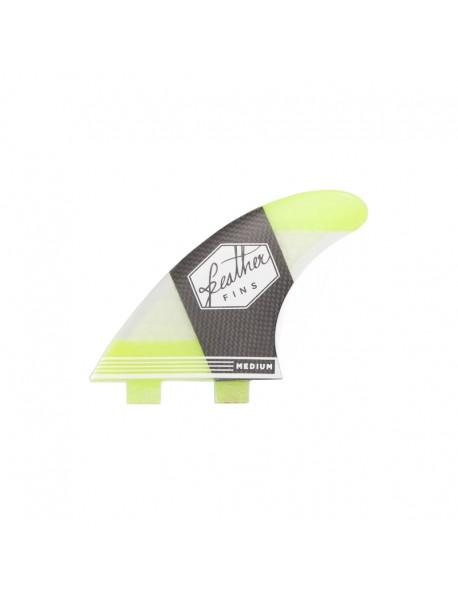 Feather Fins - Carbon Flex