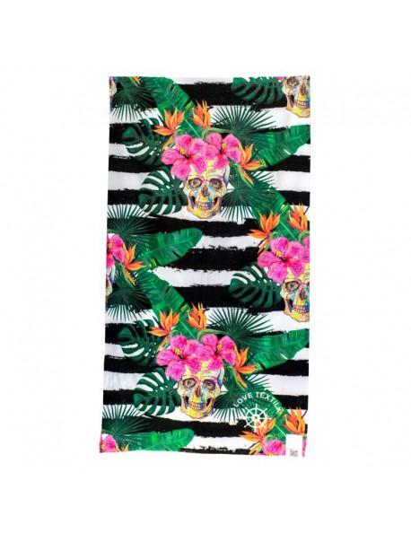 ILOVETEXTILE - Rose  Towel