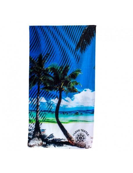 ILOVETEXTILE - Paradise Towel
