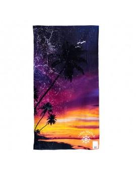 ILOVETEXTILE - Toalha Sunset