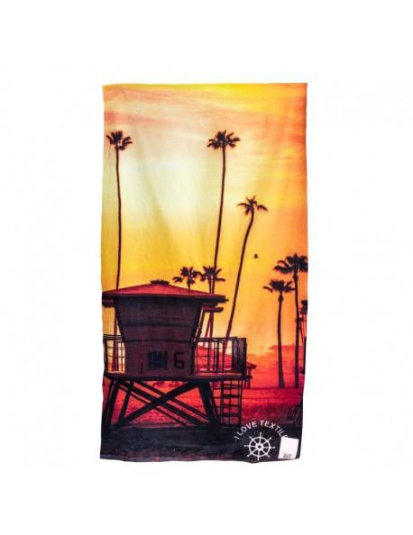 ILOVETEXTILE - California  Towel