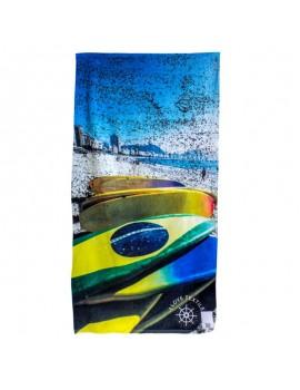 ILOVETEXTILE - Toalha Rio