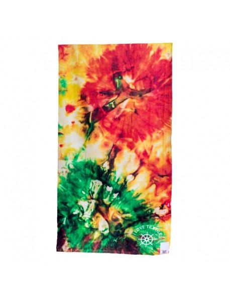 ILOVETEXTILE - Mint Towel