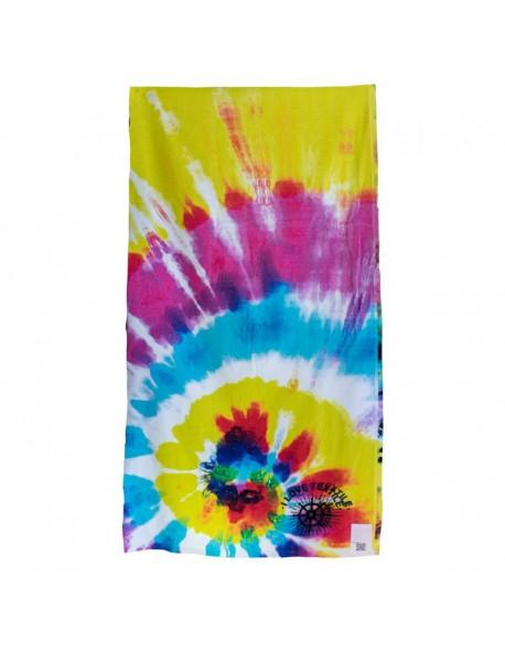 ILOVETEXTILE - Rainbow Towel