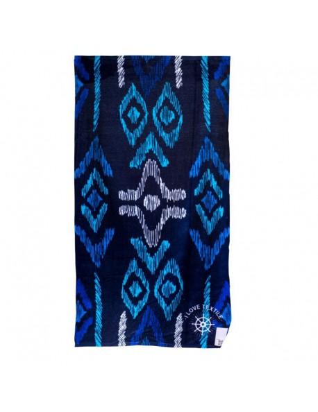ILOVETEXTILE - Cualli Towel