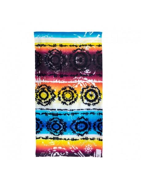 ILOVETEXTILE - Chimalli Towel