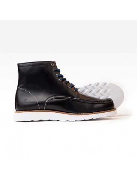 DocArchibald - Dylan Leather Boots
