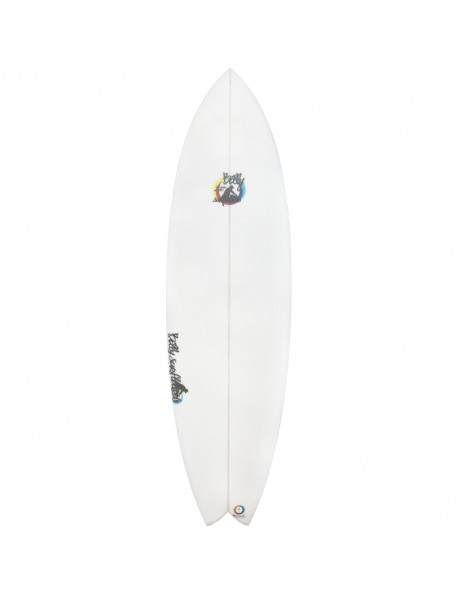 BillySurfboards - FunBoard