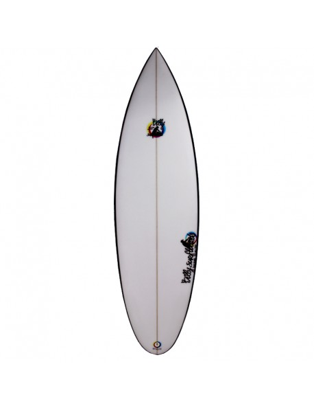 BillySurfboards - Mini malibu