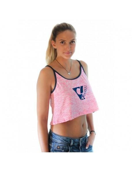 Vooduu Clothing - Pink Mix