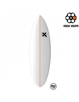 Xtreme Surfboards - Russian Rullete