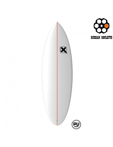 Xtreme Surfdesign - Russian Rullete