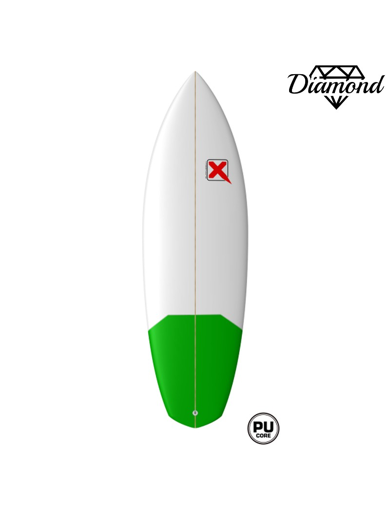 Xtreme Surfboard Diamond