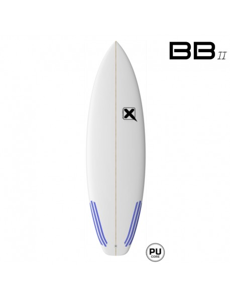Xtreme Surfboards - BB II