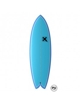 Xtreme Surfboards - The Salmon