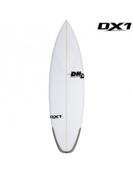 DHD DX1 jf - round tail