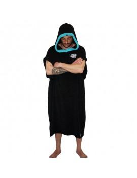 Vooduu Clothing - Suf Poncho