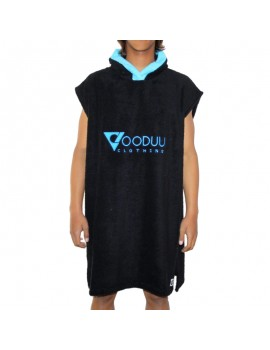 Vooduu Clothing -Kids Surf Poncho