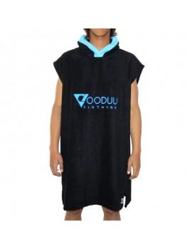 Vooduu Clothing - Suf Poncho Criança