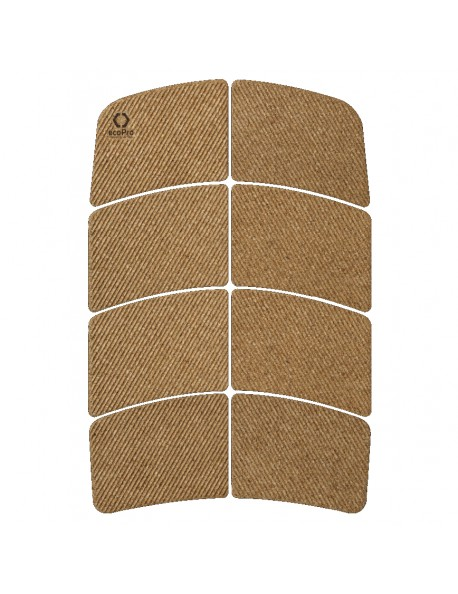 EcoPro® - Front Pad 8 Pieces
