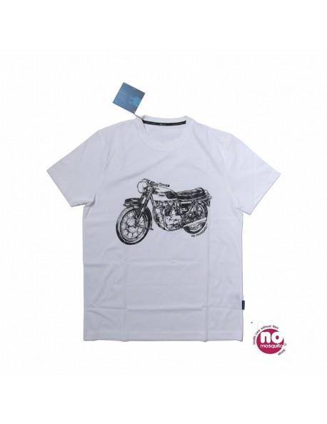 "T-shirt ""no mosquito"""