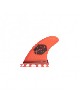 Feather Fins - Quad Rear Ultra Light