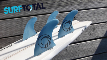 SurfTotal Quads