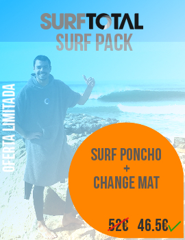 Surf Pack SurfTotal