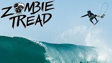Zombie tread