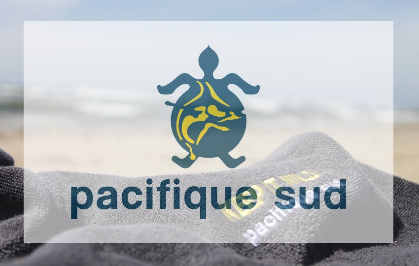 Pacifique Sud: remember this brand?!